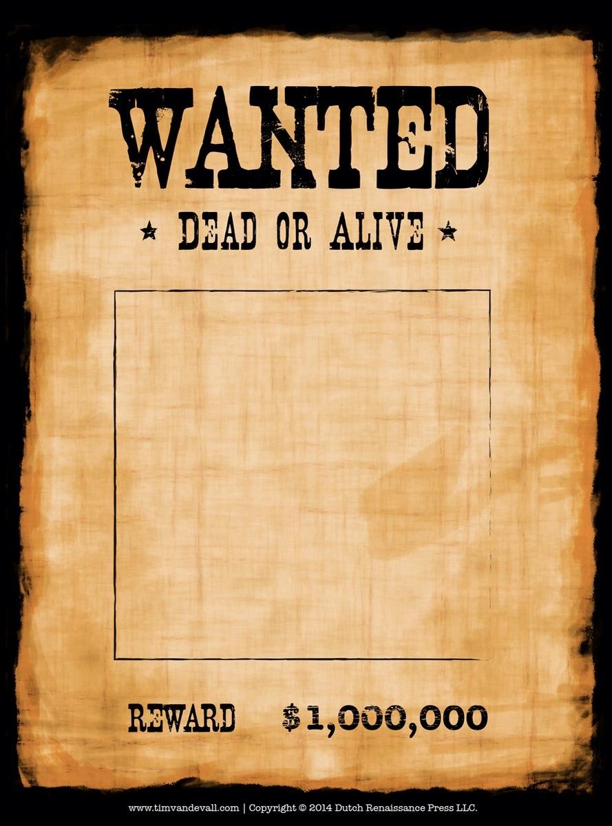 Doc.: Wanted Sign Font - Fonts Wanted Poster Caps Regular Abstract Fonts (+79 More Docs) oMoNoo.com