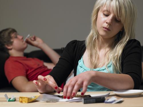 essays on drug abuse by teenagers