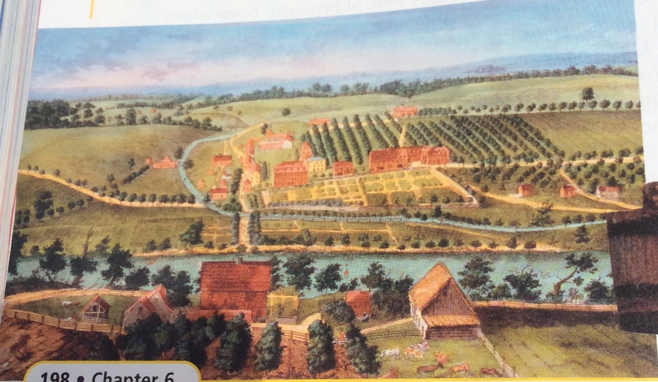 farming in the 1700s There is little doubt that enclosure greatly improved the agricultural productivity of  farms from the late 18th century by bringing more land into.