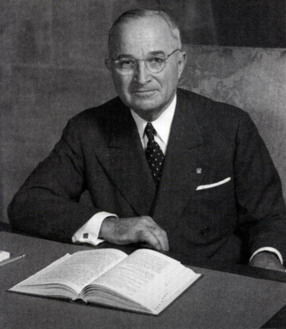 truman doctrine After world war ii, greece had a civil war because of the truman doctrine, the  greek government army successfully defeated the democratic army of greece.