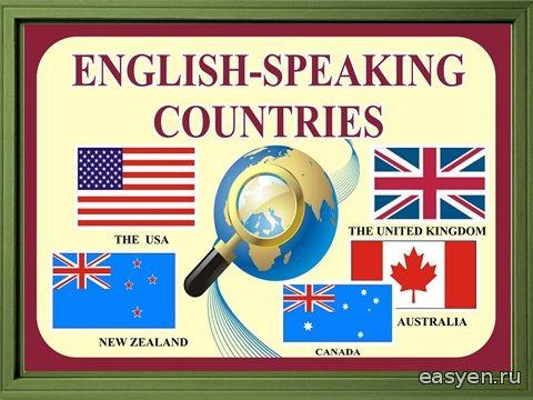 Как оформить кабинет английского языка своими руками