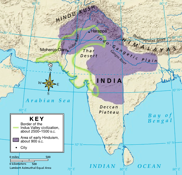 Ancient india map thinglink gumiabroncs Gallery
