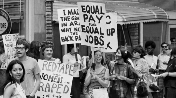 second wave feminism essay