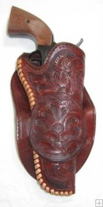 Old Trading Post Western Store cowboy holster