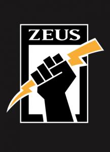 Image Gallery Zeus Logo