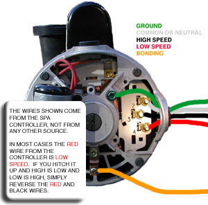 Pump Motor Wiring Diagram - daily update wiring diagram on