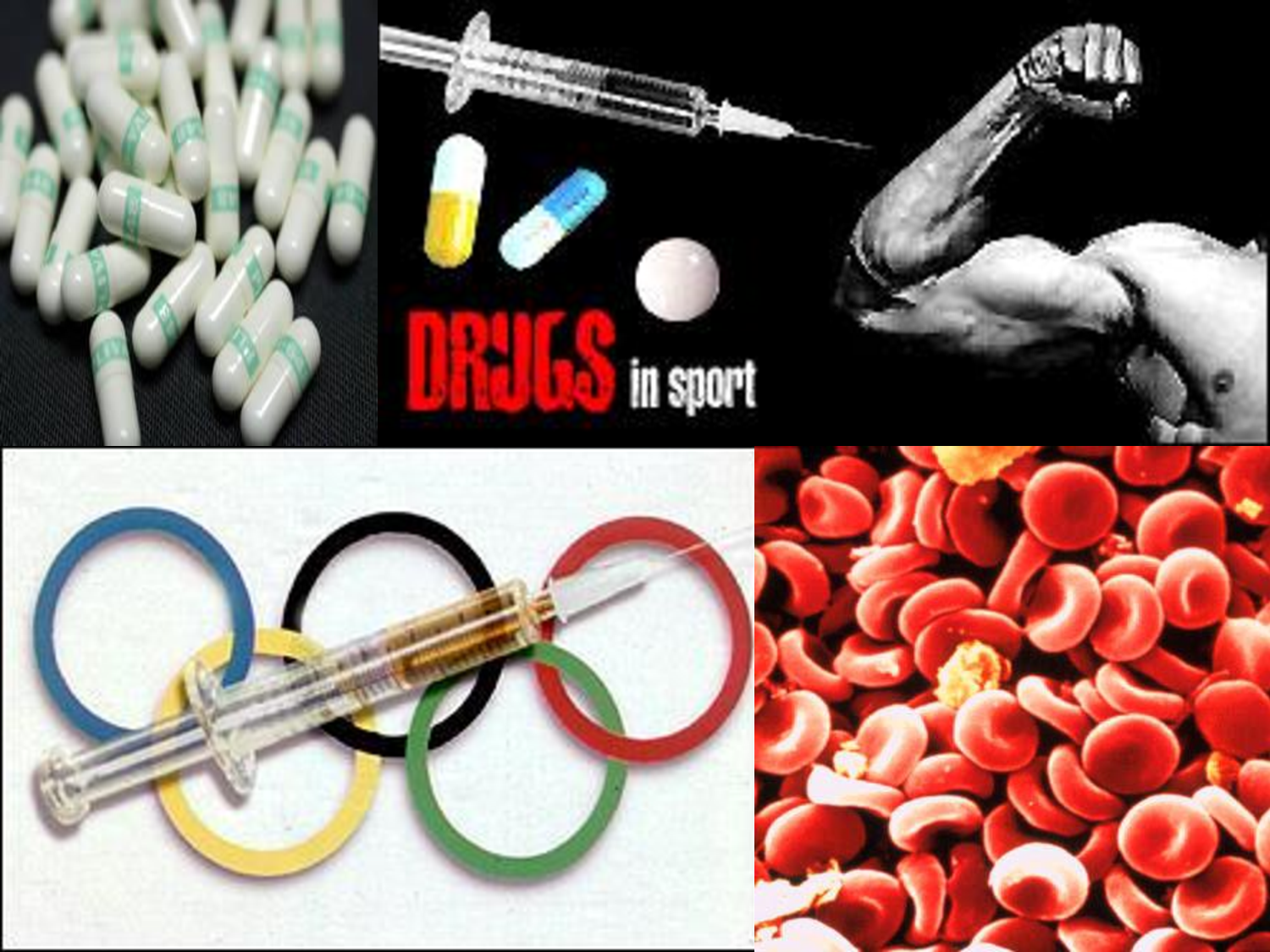 enhancing drugs Free performance enhancing drugs papers, essays, and research papers.