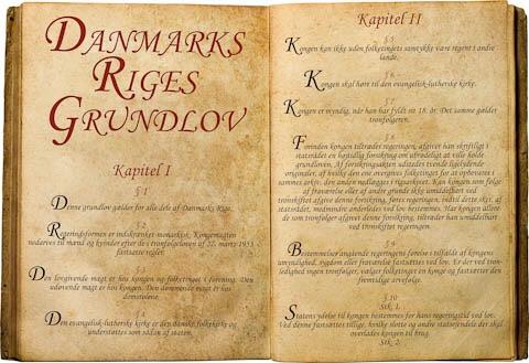 grundloven af 1849