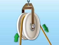 Pulley System | ClipArt ETC