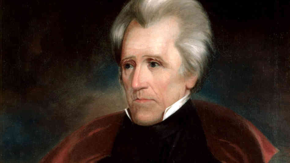 aqndrew jackson Scholarly essays, speeches, photos, and other resources on andrew jackson, the 7th us president (1829-1837), including information on the battle of new orleans, the democratic party, and the bank war.