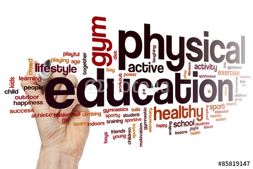 The Importance of Physical Education In Schools - ThingLink
