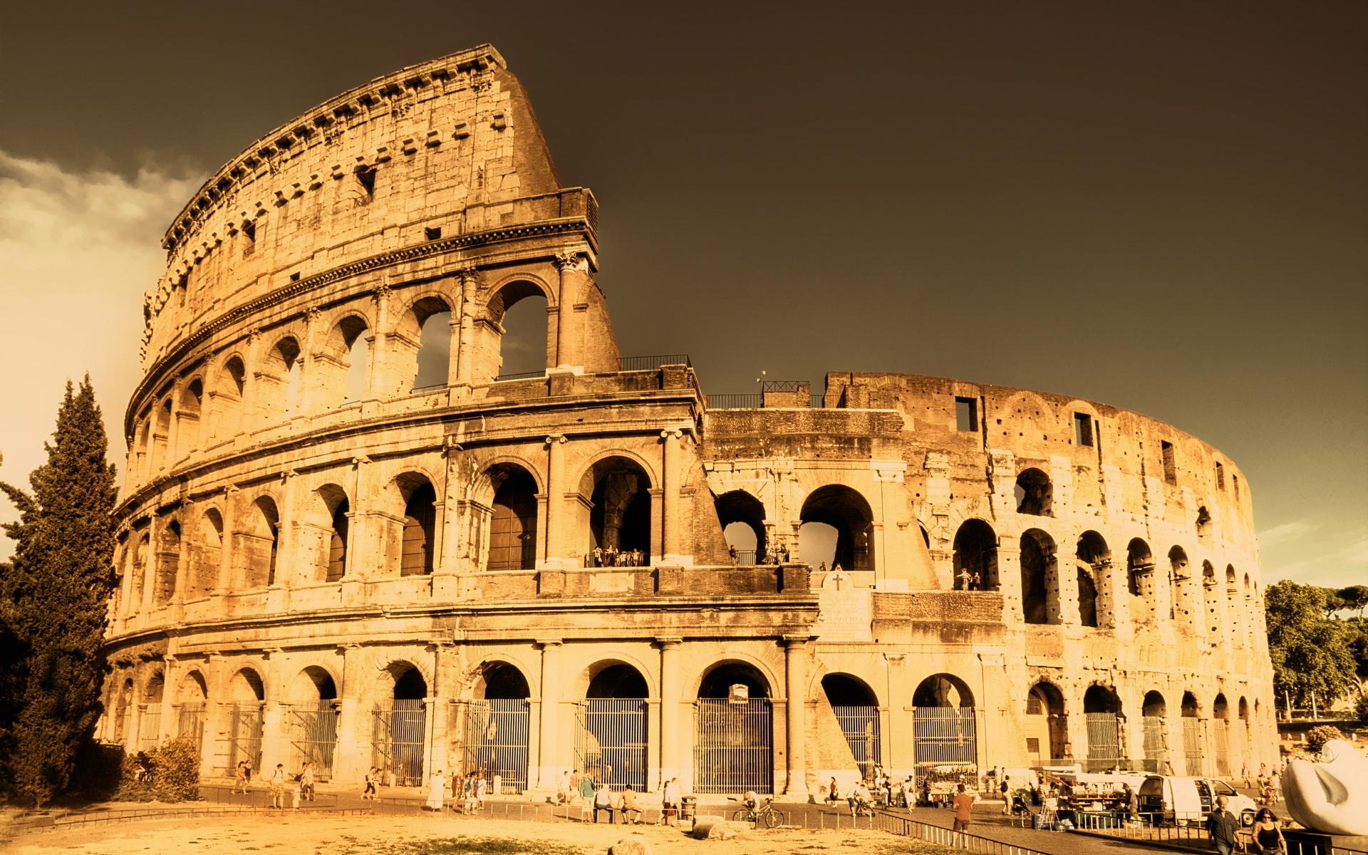 ANCIENT ROME - Merceditas Rios - ThingLink